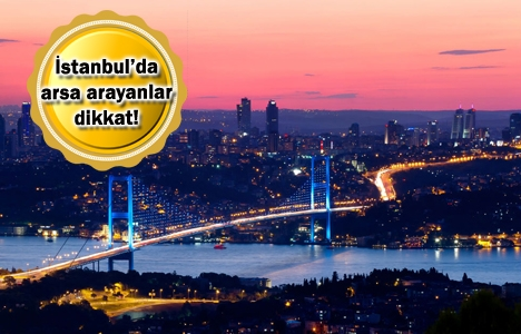 İstanbul Defterdarlığı'ndan 16.5 milyon TL'ye satılık 11 gayrimenkul!