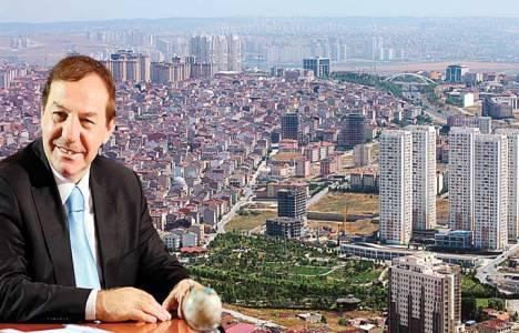 Necmi Kadıoğlu: Kentsel