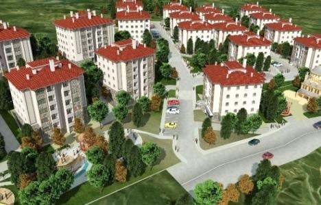 TOKİ Erzincan Yalnızbağ 2017 başvuruları!