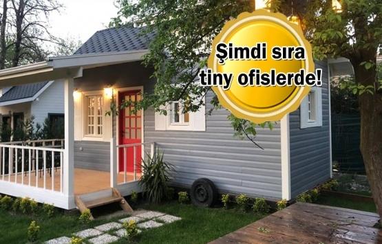 Tiny houselara pandemi ilgisi!