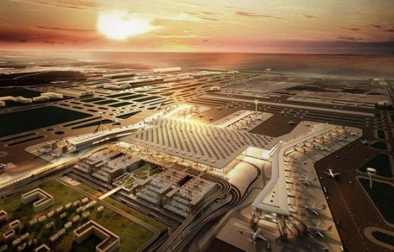 İstanbul Havalimanı için