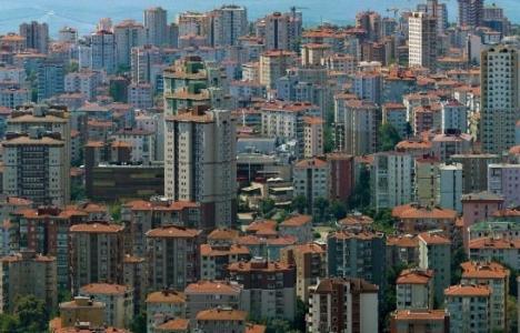 Türkiye'de mortgage sistemi