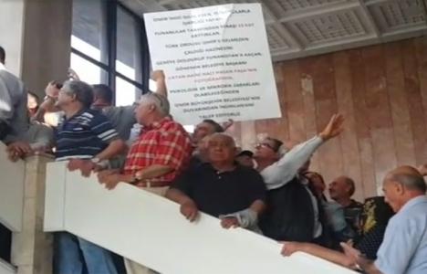 Balçova Arsa Mağdurları