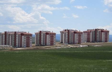 Çankırı Atkaracalar TOKİ Konutları başvuru! 2+1 daireler 64 bin lira!