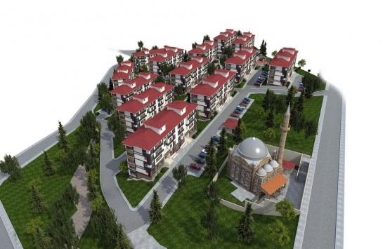 TOKİ Nevşehir 94