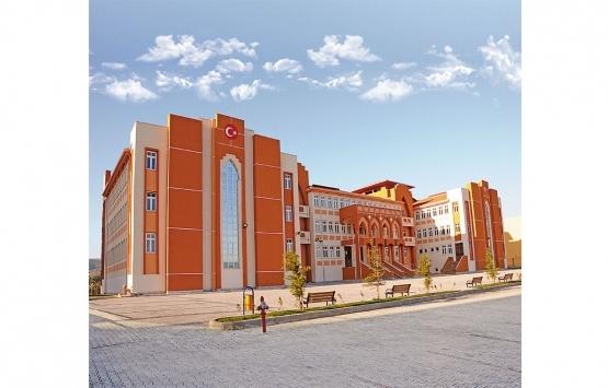 TOKİ'den Başakşehir'e 4 yeni okul!