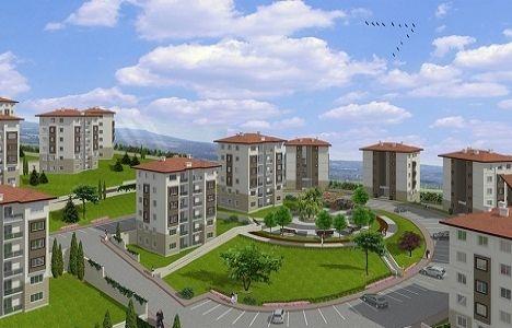 Çatalca Projesi Kiptaş satılık ev!