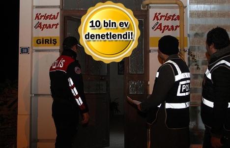 Günlük kiralık evlere 2.6 milyon TL ceza!