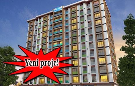 Vadi Marmara Residence Beylikdüzü'nde 140 bin TL'ye!