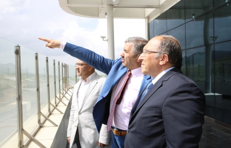 Haluk Dursun Kayseri