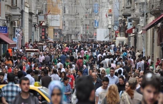 Türkler'in yüzde 44'ü aşırı kalabalık evler yaşıyor!