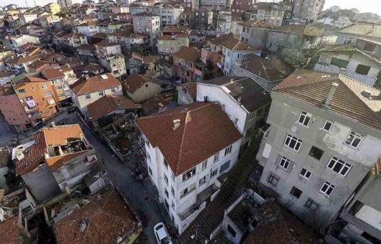 Fikirtepe Torkam Vartaş kentsel dönüşüm projesi bu yıl tamamlanıyor!