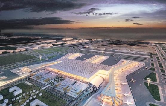 3. havalimanının ekonomiye