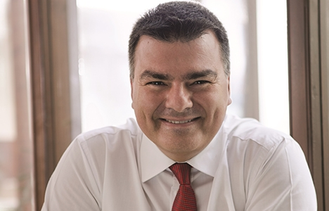 Arzum'un yeni CEO'su