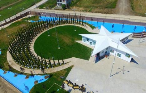 Başiskele 15 Temmuz Parkı açılıyor!
