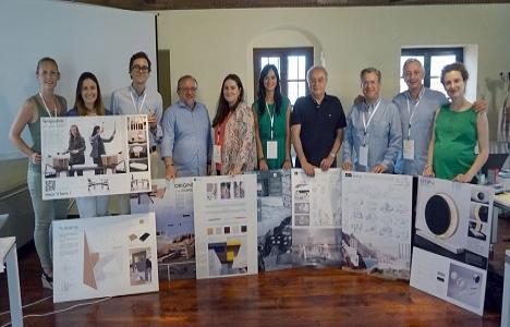 Cosentino Tasarım Yarışması'nın kazananları belli oldu!