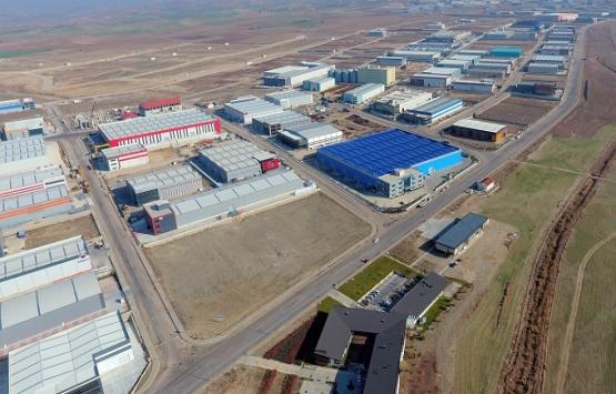 Sincan'da 21 milyon TL'ye icradan satılık fabrika!