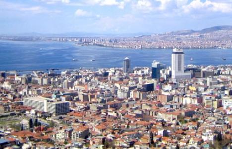 İzmir Karabağlar 1.etap