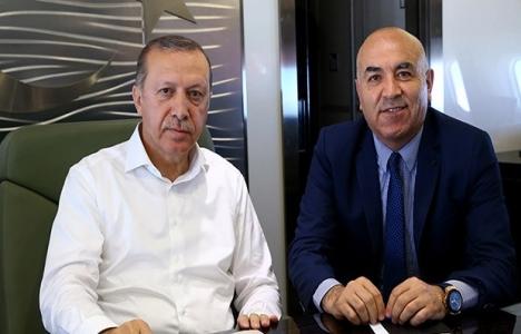 Galatasaray'a 20 bin