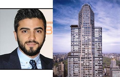 Serkan Uçar New York'taki CitySpire'den 2.1 milyon dolara daire aldı!