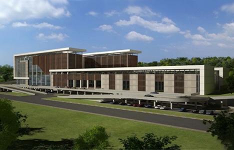Sultanbeyli Devlet Hastanesi'nde sona gelindi!