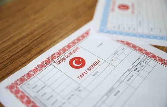 Antalya Demre'de tapu sevinci!