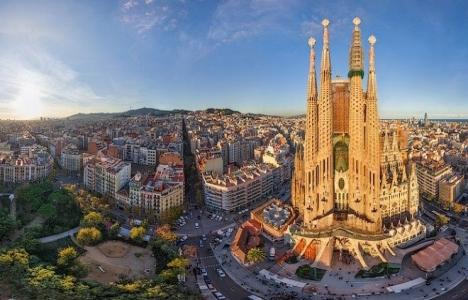 Barcelona'da turistik yatırımlar