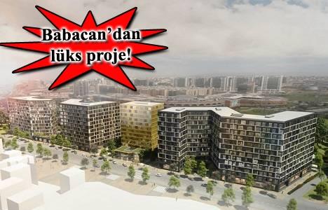 Babacan'ın Sefaköy projesinin adı Port Royal oldu!
