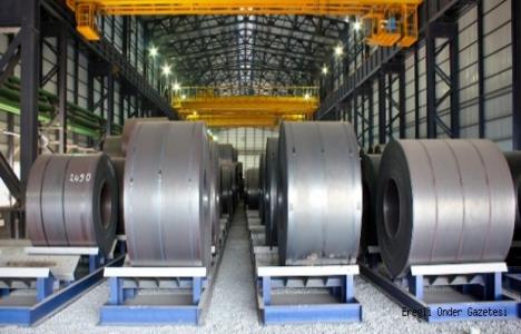Çelik sektörü 9