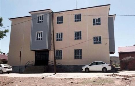 Bitlis'te eğitime 78