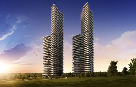 Tim Towers Ankara'yı