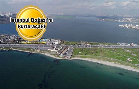 Kanalİstanbul depremi tetiklemeyecek!