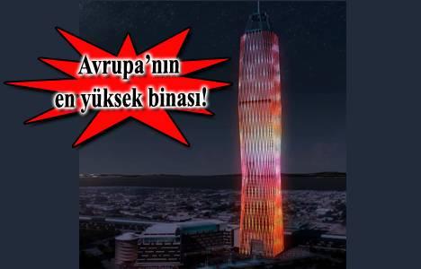 Highlife Tower Bayraklı 'da yükselecek!