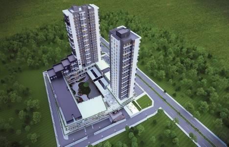 Ankara Sierra Yaşamkent projesi şehre değer katacak!