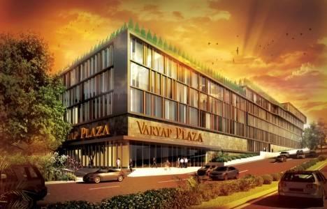 Varyap Plaza Pendik'te