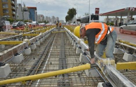 Konak-Karşıyaka tramvay projelerinde 4. kez revizyon yapıldı!