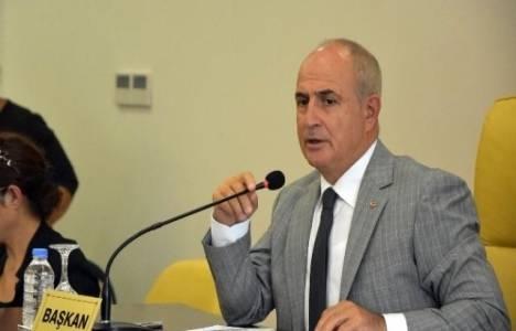 Hasan Akgün: Depreme