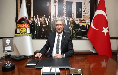 Mesut Güleroğlu'ndan konut