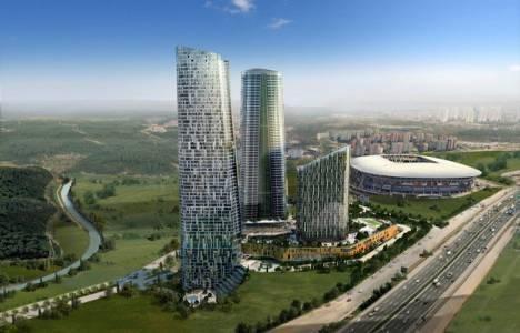Skyland İstanbul Teras Evler lansman fiyatları!