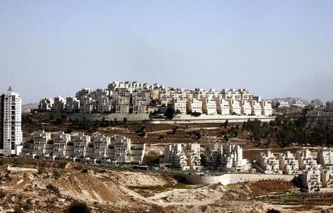 Doğu Kudüs'te yeni