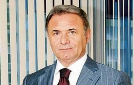 Kazım Türker: