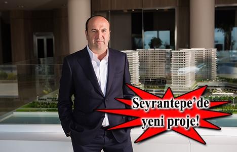 Avangart İstanbul satışta! Metrekare fiyatı 7 bin 142 TL!