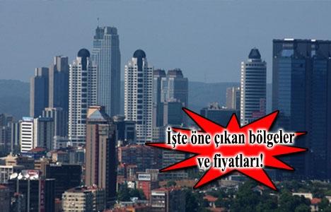 Kentsel dönüşüm İstanbul'da