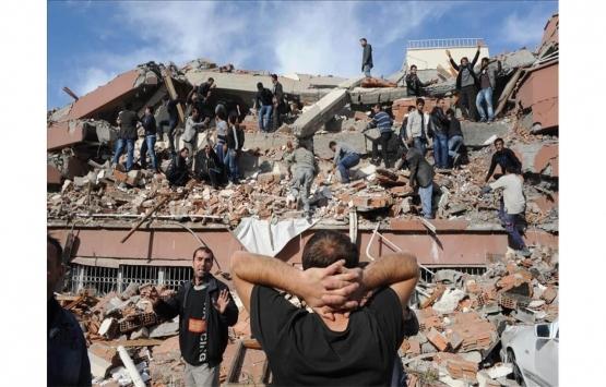 Van Başkale'de depremzedeler için kalıcı konutlar inşa edilecek!