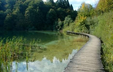Milli park koruma amaçlı imar planları!