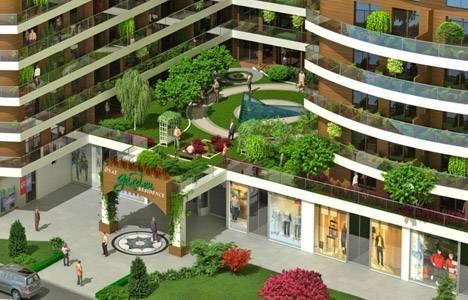 Önay Garden Residence Beylikdüzü satılık daire!