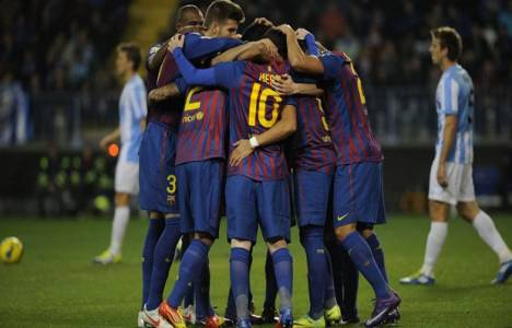 Beko, dünya devi Barcelona'ya sponsor oluyor!