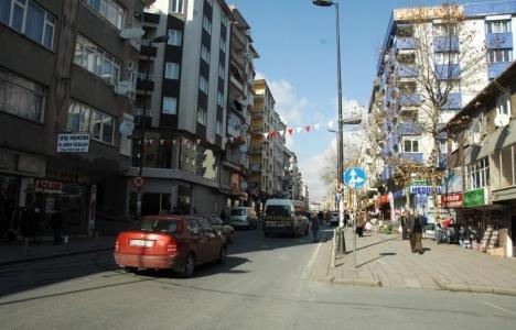Bahçelievler Mahmutbey Caddesi