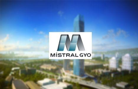 Mistral Towers konut kulesinin yapı izin belgesi alındı!