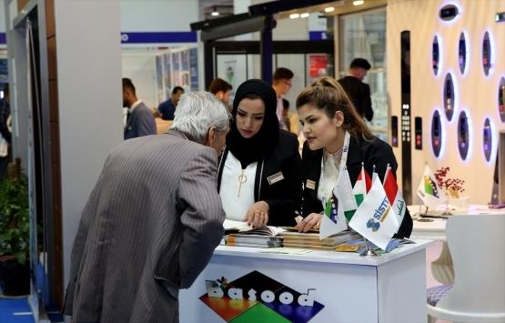 Erbil Uluslararası İnşaat